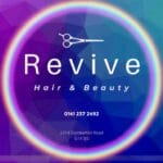 revive hair and beauty glasgow
